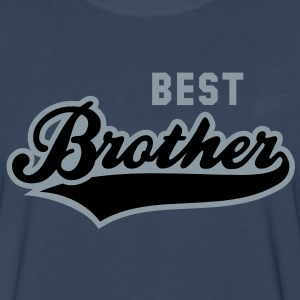 BEST Brother 2 Colors Shirt RN - Men's Premium Long Sleeve T-Shirt