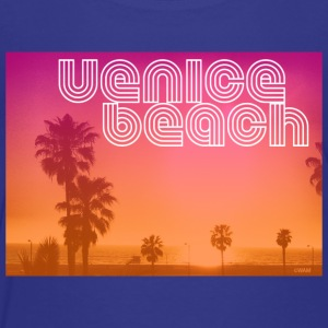 Venice beach Kids' Shirts - Toddler Premium T-Shirt