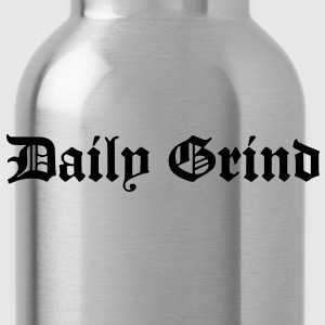 Daily Grind T-Shirts - Water Bottle