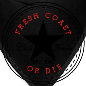 Fresh Coast GOLD EDITION Seal of Approval - Bandana