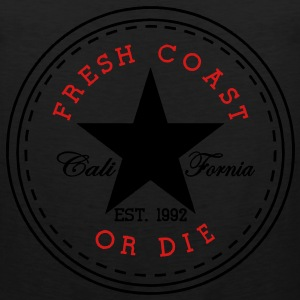 Fresh Coast GOLD EDITION Seal of Approval - Men's Premium Tank