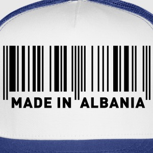 Made in Albania - Trucker Cap