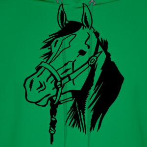 Horse T-Shirts - Men's Hoodie