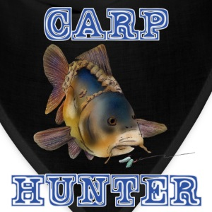 Carp Hunter - Bandana