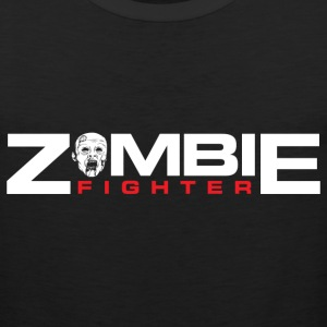 Zombie Fighter - Men's Premium Tank