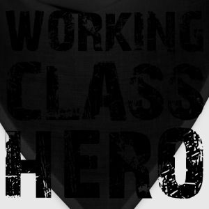 Working Class Hero - Bandana