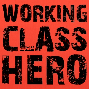 Working Class Hero - Tote Bag