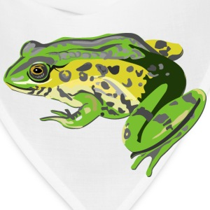 Frog or Toad - Bandana