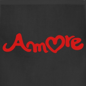 amore T-Shirts - Adjustable Apron