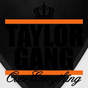 Taylor Gang Over Everything T-Shirts - stayflyclothing.com - Bandana