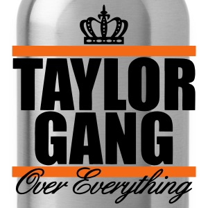 Taylor Gang Over Everything T-Shirts - stayflyclothing.com - Water Bottle