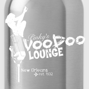 PINKY'S VOODOO LOUNGE T-Shirts - Water Bottle