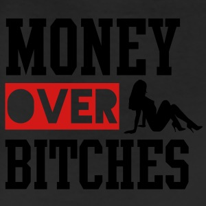 MONEY OVER BITCHES T-Shirts - Leggings