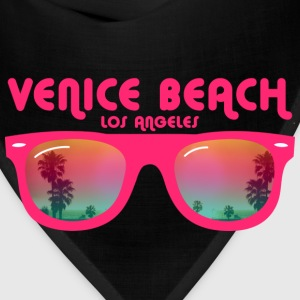 Venice beach los angeles T-Shirts - Bandana
