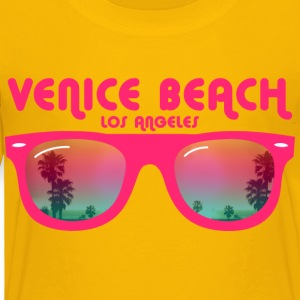 Venice beach los angeles Kids' Shirts - Toddler Premium T-Shirt