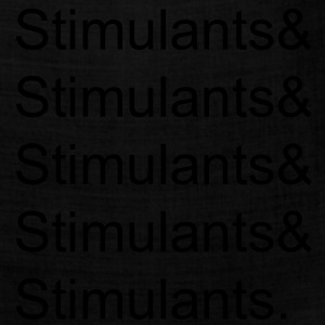 Stimulants& - Men's Heavyweight - Bandana