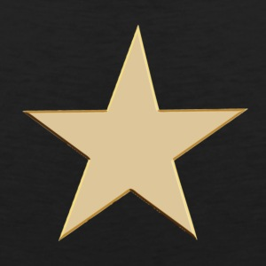 GOLD STAR T-Shirts - Men's Premium Tank