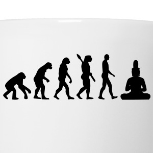 Buddha T-Shirts - Coffee/Tea Mug