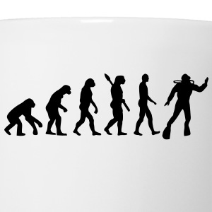 Scuba diving T-Shirts - Coffee/Tea Mug