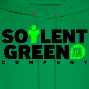 Soylent Green Co. - Men's Hoodie