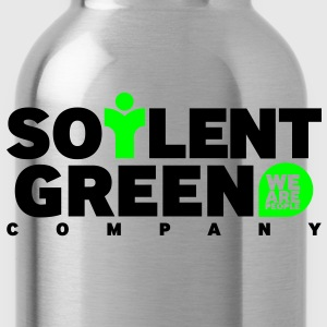 Soylent Green Co. - Water Bottle
