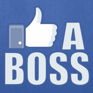Like a Boss T-Shirts - Tote Bag