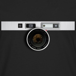 Vintage Camera T-Shirts - Men's Premium Long Sleeve T-Shirt