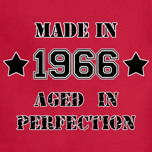 Made in 1966 T-Shirts - Adjustable Apron