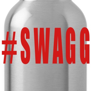 #SWAGG T-Shirts - Water Bottle
