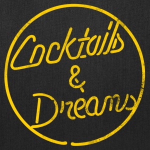 COCKTAILS & DREAMS - Tote Bag