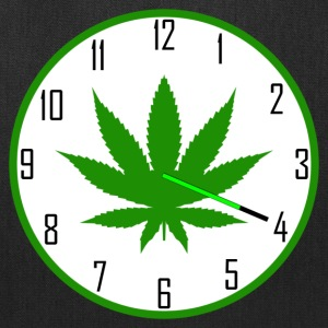 4:20 Clock T-Shirts - Tote Bag