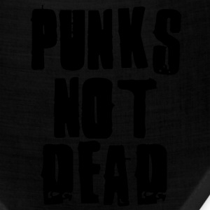 Punks Not Dead T-Shirts - Bandana
