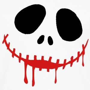 bad_clown_2c T-Shirts - Men's Premium Long Sleeve T-Shirt