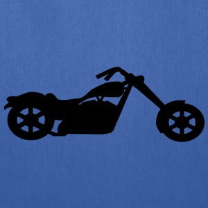 chopper low rider vector T-Shirts - Tote Bag