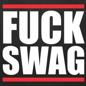 Fuck SWAG T-Shirts - Tote Bag