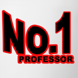 No. 1 Professor - Coffee/Tea Mug