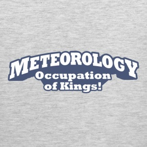 Meteorology – Occupation of Kings - Men's Premium Tank