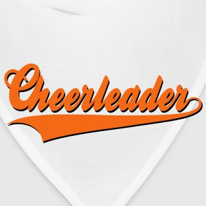 cheerleader T-Shirts - Bandana