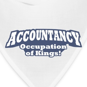 Accountancy – Occupation of Kings - Bandana