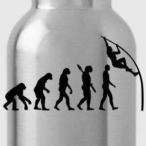 Pole vault Kids' Shirts - Water Bottle