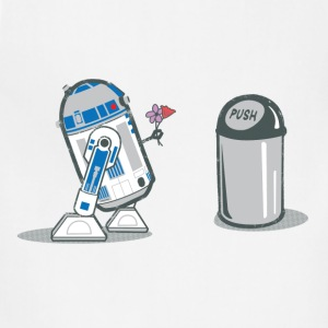 Droid Crush - Adjustable Apron