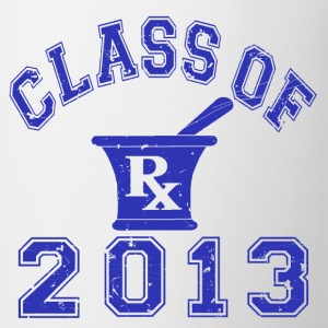 Class Of 2013 Pharmacist - Coffee/Tea Mug