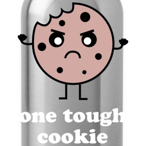 One Tough Cookie - Water Bottle