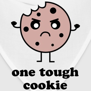 One Tough Cookie - Bandana