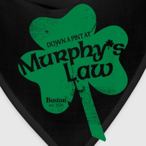 MURPHY'S LAW Women's T-Shirts - Bandana