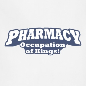 Pharmacy – Occupation of Kings - Adjustable Apron