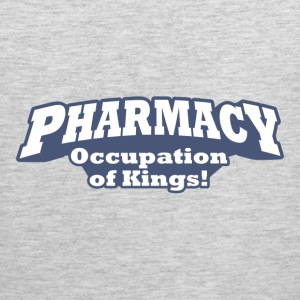 Pharmacy – Occupation of Kings - Men's Premium Tank