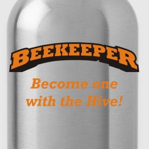 Beekeeper - Become one with the Hive! - Water Bottle
