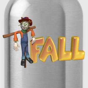 Scarecrow - Water Bottle