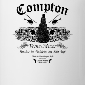 The Compton Wine Mixer - Coffee/Tea Mug